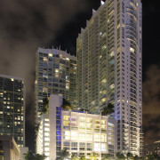 Brickell on the River