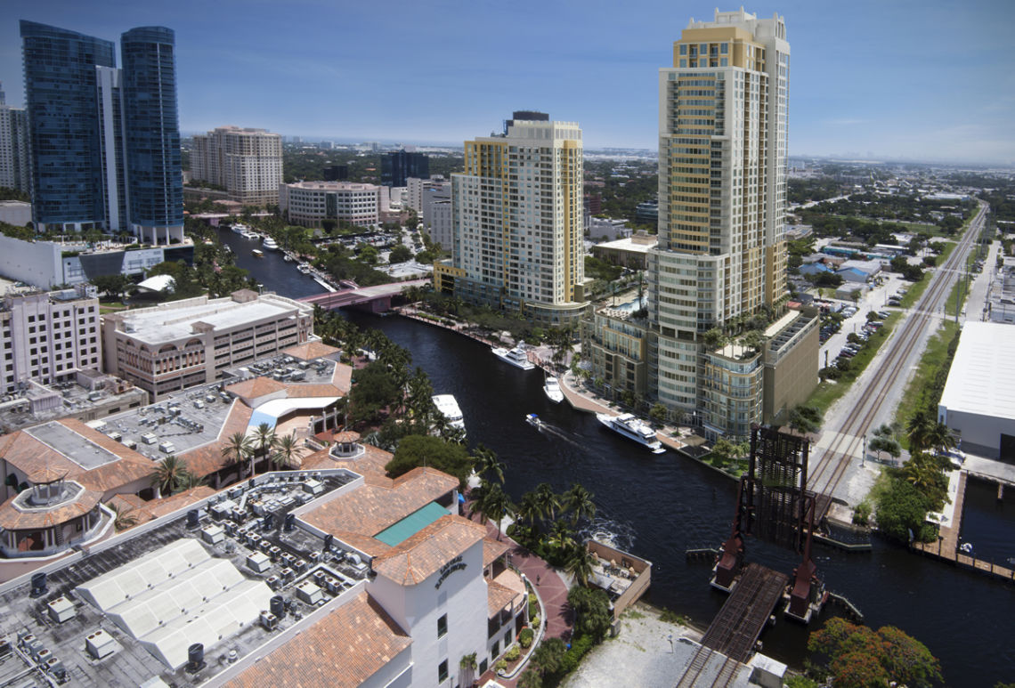 New river yacht club ii cfe architects for Architecture firms fort lauderdale